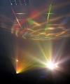 Это наше световое оборудование